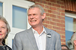 MARTIN CLUNES at the 2013 Hennessy Gold Cup at Newbury Racecourse, Berkshire on 30th November 2013.
