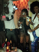 EXCLUSIVE: The Box Nightclub.<br /><br />Pictured: Lil' Kim<br />Ref: SPL610084  100913   EXCLUSIVE<br />Picture by: CelebrityVibe / Splash News<br /><br />Splash News and Pictures<br />Los Angeles:310-821-2666<br />New York:212-619-2666<br />London:870-934-2666<br />photodesk@splashnews.com