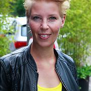 NLD/Amsterdam/20110516 - Boekpresentatie History van Cors van den Berg en William Rutten, Kristel van Eijk