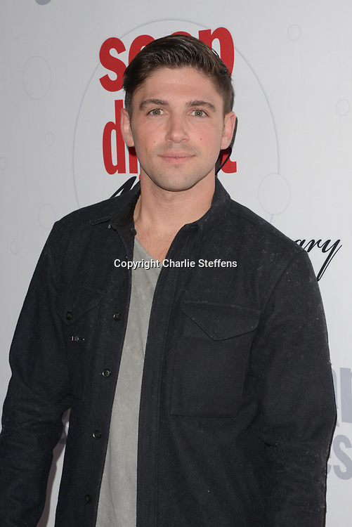 ROBERT ADAMSON at Soap Opera Digest's 40th Anniversary party at The Argyle Hollywood in Los Angeles, California