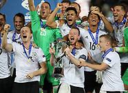 300617 Germany U21 v Spain  U21