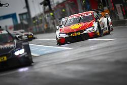 September 9, 2017 - NüRburgring, Germany - Motorsports: DTM race Nuerburgring, Saison 2017 - 7. Event Nuerburgring, GER, # 15 Augusto Farfus (BRA, Team RM, BMW M4 DTM) (Credit Image: © Hoch Zwei via ZUMA Wire)