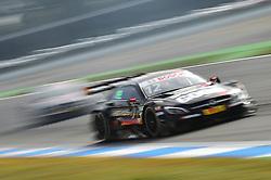 Daniel Juncadella (Mercedes-AMG DTM Team HWA)  beim DTM Saisonfinale in Hockenheim<br /> <br />  / 161016<br /> <br /> ***German Touring Car Championship in Hockenheim, Germany, October 16, 2016 ***