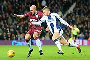 West Bromwich Albion v Aston Villa 071218