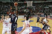 DESCRIZIONE : Roma Lega A1 2006-07 Lottomatica Virtus Roma Climamio Fortitudo Bologna <br /> GIOCATORE : Moiso <br /> SQUADRA : Climamio Fortitudo Bologna <br /> EVENTO : Campionato Lega A1 2006-2007 <br /> GARA : Lottomatica Virtus Roma Climamio Fortitudo Bologna <br /> DATA : 15/04/2007 <br /> CATEGORIA : Tiro <br /> SPORT : Pallacanestro <br /> AUTORE : Agenzia Ciamillo-Castoria/G.Ciamillo
