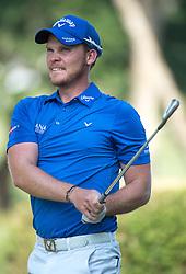 December 10, 2016 - Hong Kong, Hong Kong SAR, China - Danny Willett. of Great Britain.Day 3 of the Hong Kong Open Golf at the Hong Kong Golf Club Fanling..© Jayne Russell. (Credit Image: © Jayne Russell via ZUMA Wire)