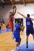 DESCRIZIONE : Borgosesia Torneo di Varallo Lega A 2011-12 EA7 Emporio Armani Milano Novipiu Casale Monferrato<br /> GIOCATORE : Malik Hairston<br /> CATEGORIA : Tiro<br /> SQUADRA : EA7 Emporio Armani Milano<br /> EVENTO : Campionato Lega A 2011-2012<br /> GARA : EA7 Emporio Armani Milano Novipiu Casale Monferrato<br /> DATA : 10/09/2011<br /> SPORT : Pallacanestro<br /> AUTORE : Agenzia Ciamillo-Castoria/A.Dealberto<br /> Galleria : Lega Basket A 2011-2012<br /> Fotonotizia : Borgosesia Torneo di Varallo Lega A 2011-12 EA7 Emporio Armani Milano Novipiu Casale Monferrato<br /> Predefinita :
