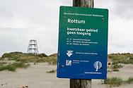 Excursie Rottumeroog