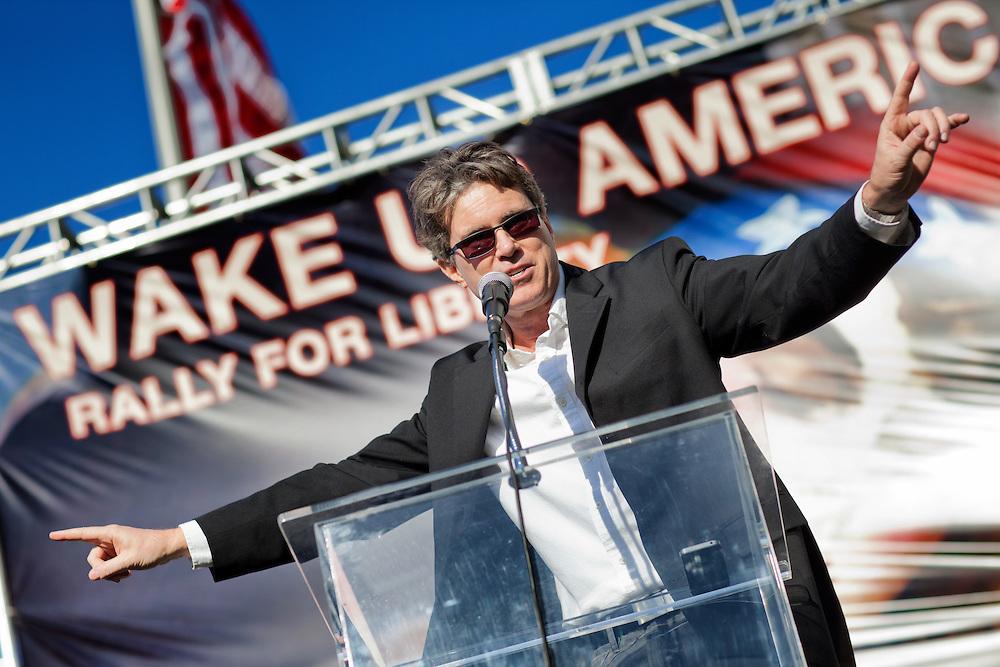 Bill Whittle - Wake Up America Rally