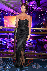 AMY CHILDS at the Caudwell Children's annual Butterfly Ball held at The Grosvenor House Hotel, Park Lane, London on 15th May 2014.