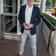 NLD/Amsterdam/20140612 - Hilton Haringparty 2014, Mart Visser