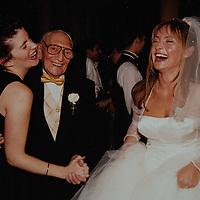 Kanter Wedding Album Scans 11.10.2020