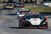 October 3-5, 2013. Lamborghini Super Trofeo - Virginia International Raceway. \lst29/