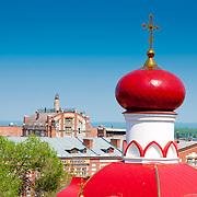 Russia Travel Photos