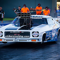 John Zappia - 846 - Crusher - Holden 1971 Monaro - Top Competition (T/D)