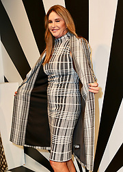 September 12, 2018 - New York City, New York, USA - 9/11/18.Caitlyn Jenner at the Alice and Olivia SS19 Fashion Presentation during New York Fashion Week in New York City..(NYC) (Credit Image: © Starmax/Newscom via ZUMA Press)