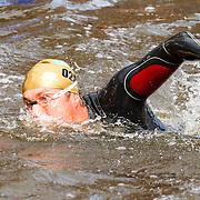NLD/Amsterdam/20150906 - Amsterdam City Swim 2015, nr.23 Pieter van den Hoogenband