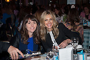 TANIA FARES; KIM HERSOV, The Foreign Sisters lunch sponsored by Avakian in aid of Cancer Research UK. The Dorchester. 15 May 2012