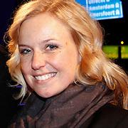 NLD/Hilversum/20120123 - Beeld en Geluid Awards 2011, Jessica Villerius