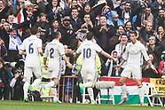 042917 Real Madrid v Valencia CF, La Liga football match