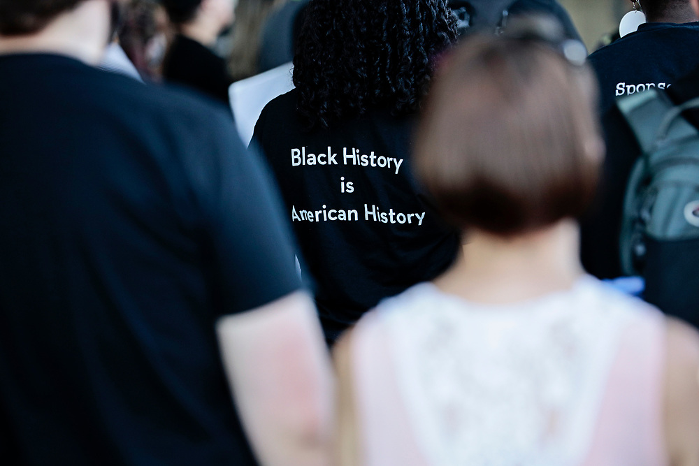 #BlackLivesMatter Rally, Johnson City, TN 200611