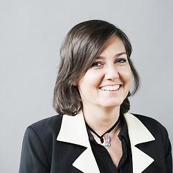 Rachel Picard, voyages-sncf.com. Shot in their office at Paris-La Defense, France. 29 April 2010. Photo: Antoine Doyen