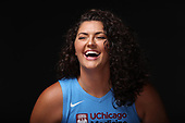 January 08, 2021 (US): 8th January 1992 - WNBA Player Stefanie Dolson Is Born
