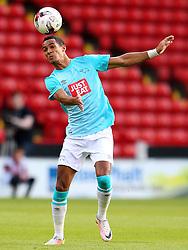 Tom Ince of Derby County  - Mandatory by-line: Matt McNulty/JMP - 27/07/2016 - FOOTBALL - Bramall Lane - Sheffield, England - Sheffield United v Derby County - Pre-season friendly
