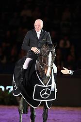 Whitaker John, (GBR), Ornellaia<br /> Mercedes German Master<br /> Stuttgart - German Masters 2015<br /> © Hippo Foto - Stefan Lafrentz