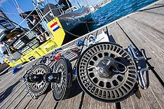 Boat maintenance and Social