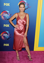 Rachel Bloom at the 2018 Teen Choice Awards held at The Forum on August 12, 2018 in Inglewood, Ca. © Meleah Loya/AFF-USA.COM. 12 Aug 2018 Pictured: Candace Cameron-Bure. Photo credit: MEGA TheMegaAgency.com +1 888 505 6342