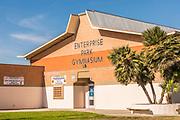 Enterprise Park Gymnasium in Compton