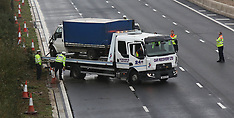 M3 Flatbed Recovery