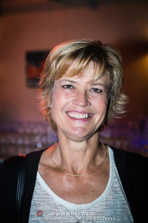 NLD/Amsterdam/20161013 - Perspresentatie Omroep Max, Olga Commandeur