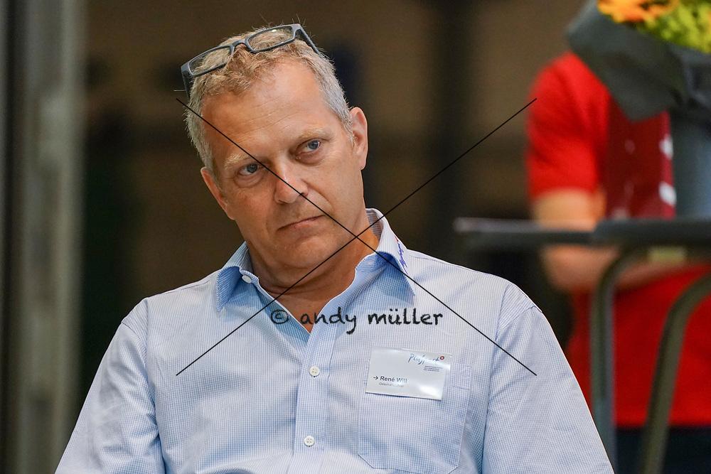 07.07.2019; Magglingen; Plusport-Tag<br /> <br /> (Andy Mueller/freshfocus)