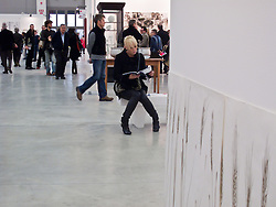 people in artefiera
