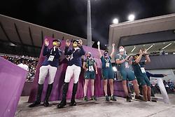 Team Australia<br /> Olympic Games Tokyo 2021<br /> © Hippo Foto - Dirk Caremans<br /> 02/08/2021