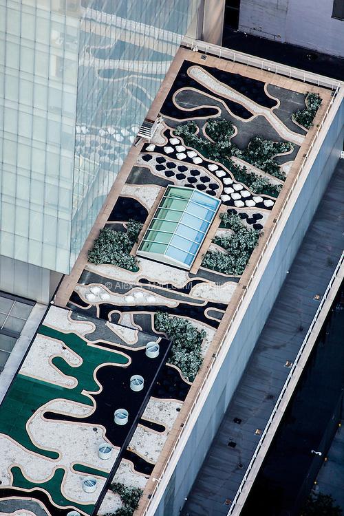 Landscape architect: Ken Smith