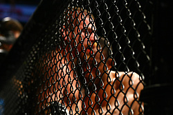 October 29, 2017 - Brazil - SAO PAULO, SP - 29.10.2017: UFC FIGHT NIGHT - Fight between Francisco Trinaldo (black)? Lightweight UFC vs. Jim Miller (Gray)? UFC lightweight athlete, during the UFC Fight Night held on Saturday (28) with the main fight between Brunson vs. Machida, at the Gymnasium of Ibirapuera, south of the city of Sao Paulo. Victory of Brazilian Trinaldo. (Credit Image: © Fotoarena via ZUMA Press)