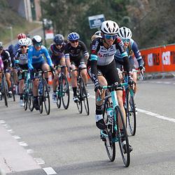 18-04-2021: Wielrennen: Amstel Gold Race women: Berg en Terblijt: Lucy Kennedy