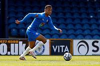 Alex Reid. Stockport County FC 2-2 Maidenhead United FC. Vanarama National League. Edgeley Park. 17.4.21