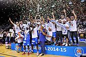 Legabasket 2014-2015