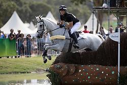 Johnstone Clarke, NZL, Balmoral Sensation<br /> Olympic Games Rio 2016<br /> © Hippo Foto - Dirk Caremans<br /> 08/08/16