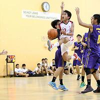 Jurong West vs Tanglin