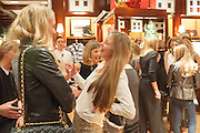 MADDISON MAY BRUDENELL, Book launch for ' Daughter of Empire - Life as a Mountbatten' by Lady Pamela Hicks. Ralph Lauren, 1 New Bond St. London. 12 November 2012.