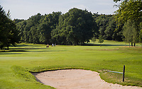 HOOG SOEREN -  Hole 7 / 16. Veluwse Golf Club bestaat 60 jaar. COPYRIGHT KOEN SUYK