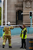 Tower Bridge Incident | June 19, 2020