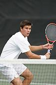 1/28/06 Men's Tennis vs Florida Atlantic