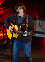 Jamie Webster live at SOUND CITY 2021 Liverpool Photo by Terry Scott