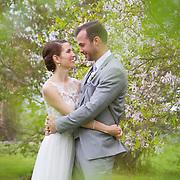 Laura And Joe Got Married!